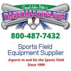 Baseballtips.com Baseball Equipment Supplier